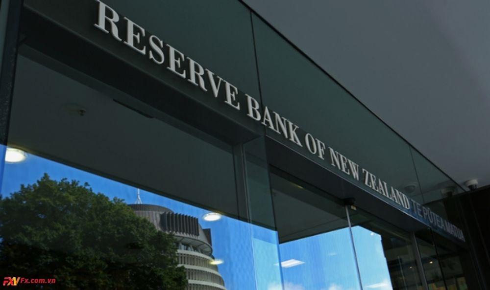 RBNZ có tác động lớn đến đồng USD
