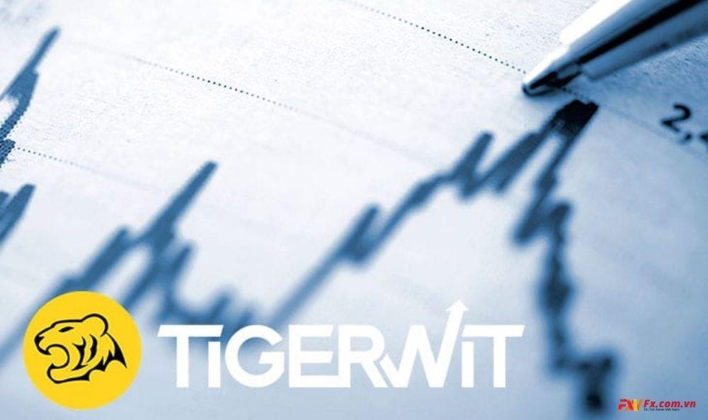 Sàn TigerWit có uy tín không?
