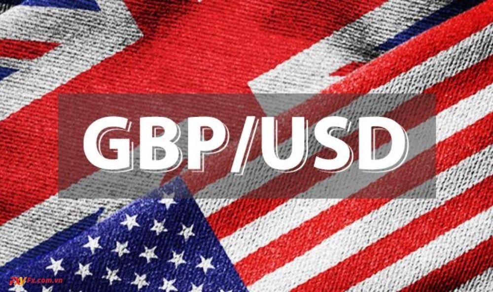 Sự hấp dẫn từ lãi suất GBP/USD