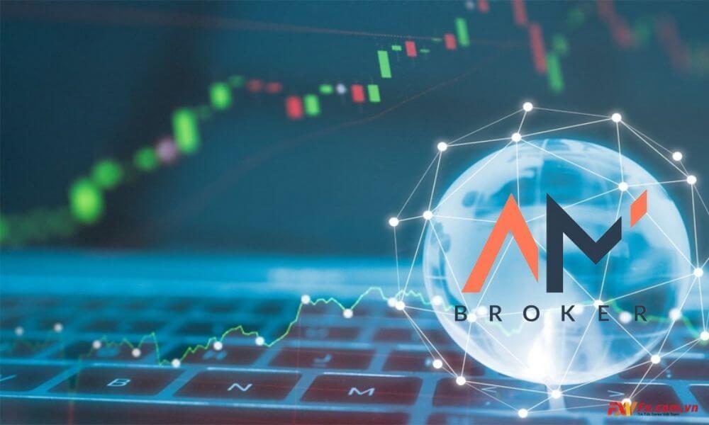 Tài khoản giao dịchcủa sàn Am Brokers