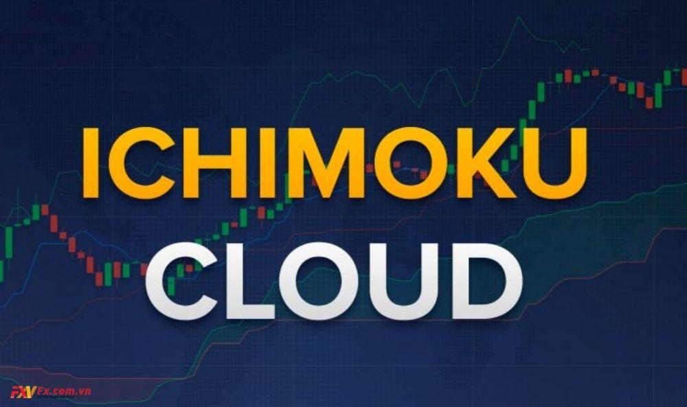 Tìm hiểu ichimoku cloud là gì trong Forex