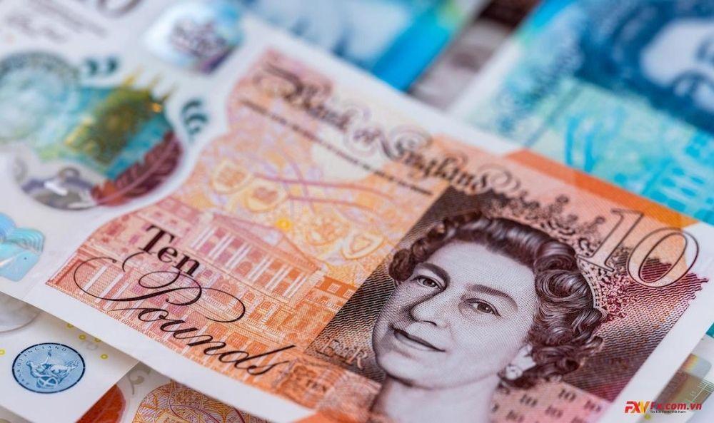 Tìm hiểu về GBP trong ngoại hối