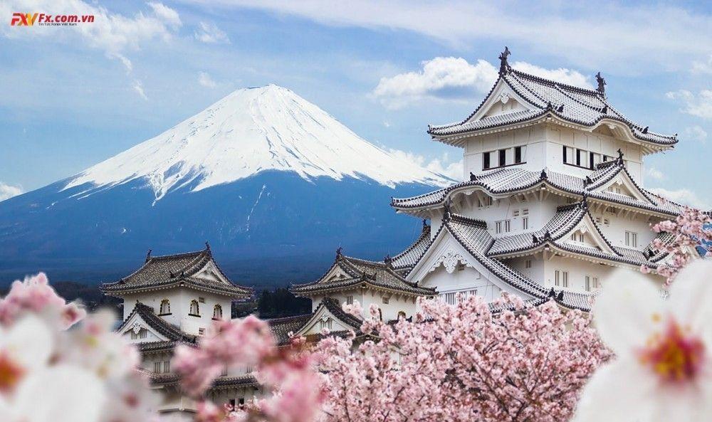 Tìm hiểu về nền kinh tế Nhật Bản