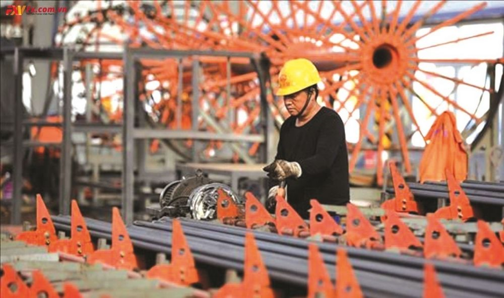 Tìm hiểu về nền kinh tế Trung Quốc