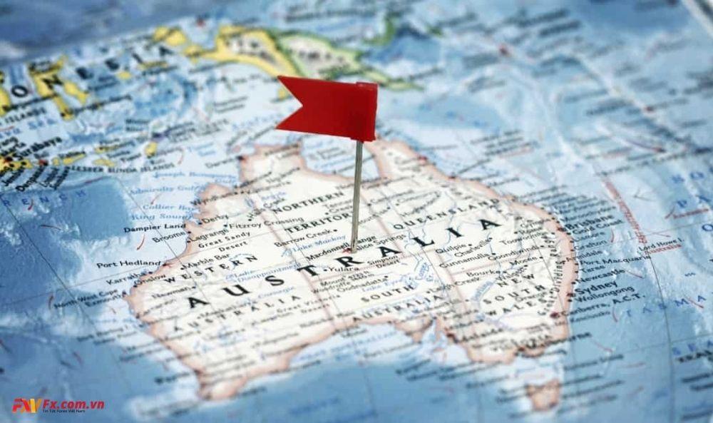 Tổng quan kinh tế Úc