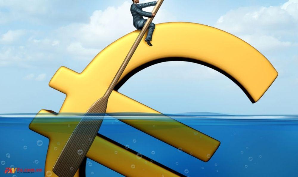 Tổng quan kinh tế ở khu vực đồng Euro