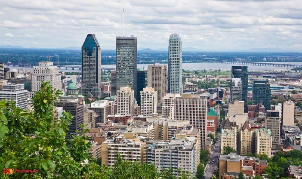 Tổng quan kinh tế Canada