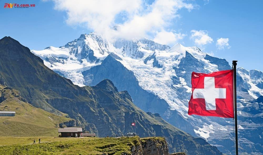 Thông tin chung của quốc gia Thụy Sĩ