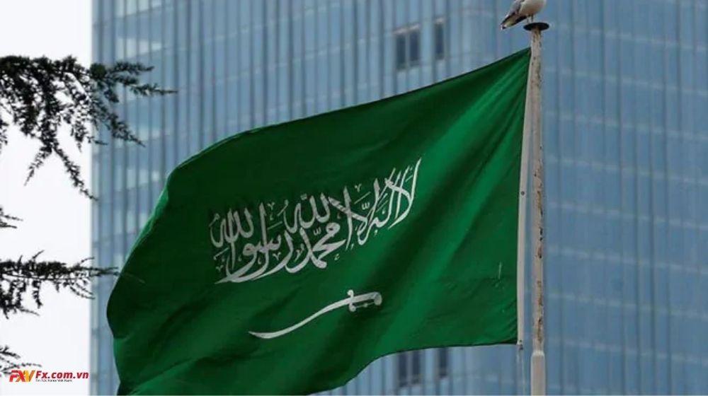 Vương quốc khẳng định lập trường kiên định trong việc hỗ trợ một giải pháp chính trị