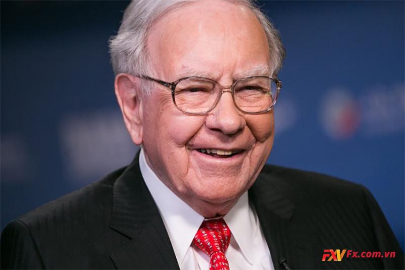 Nguyên nhân Warren Buffett đầu tư vào Chervon