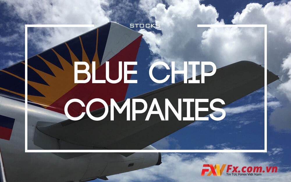 Bluechip là gì? Cần có những điều kiện gì để thuộc mã cổ phiếu xanh