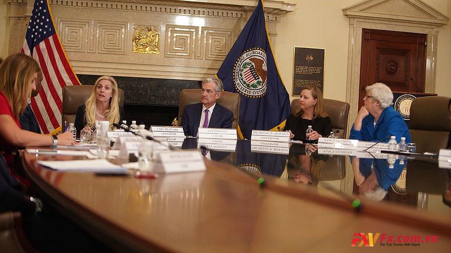 FOMC là gì? Thành viên hội đồng của Ủy ban