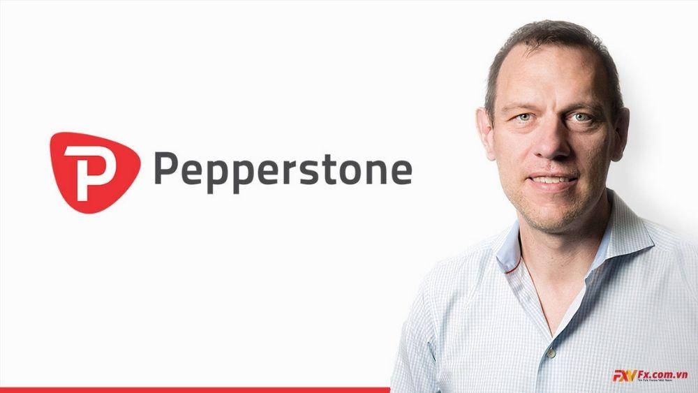 Đánh giá sàn ECN Pepperstone