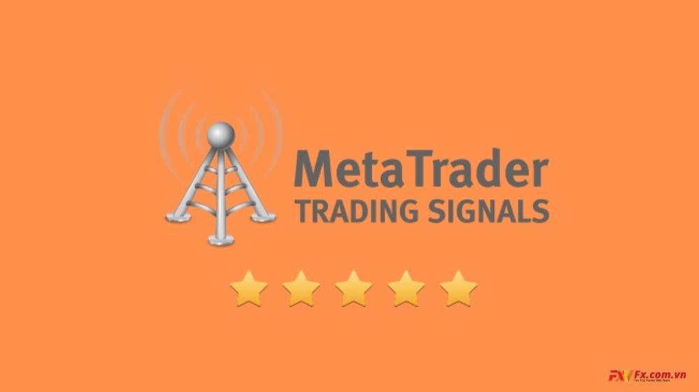 Đánh giá về tín hiệu MQL5
