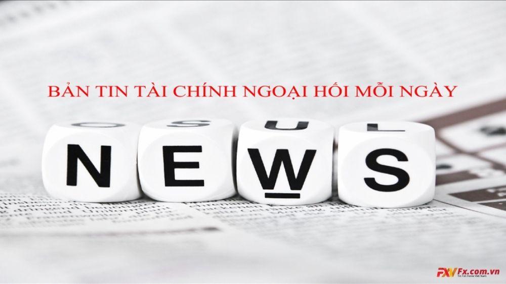 Đọc tin tức mỗi ngày trước khi bắt đầu vào giao dịch