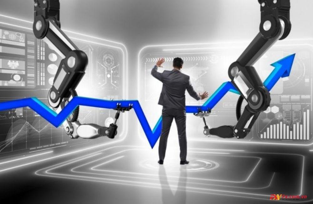 2 bước tạo ra hệ thống giao dịch Forex tốt
