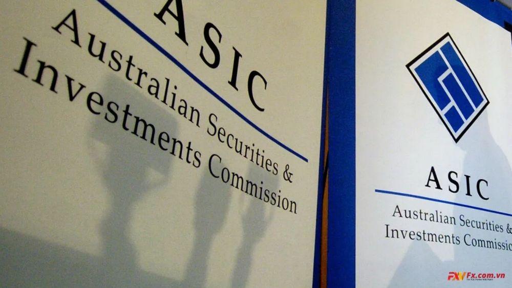 Cách nhận biết nhà môi giới có giấy phép ASIC