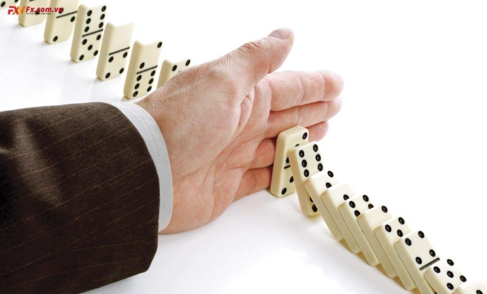 Cách quản lý vốn Forex một cách hiệu quả