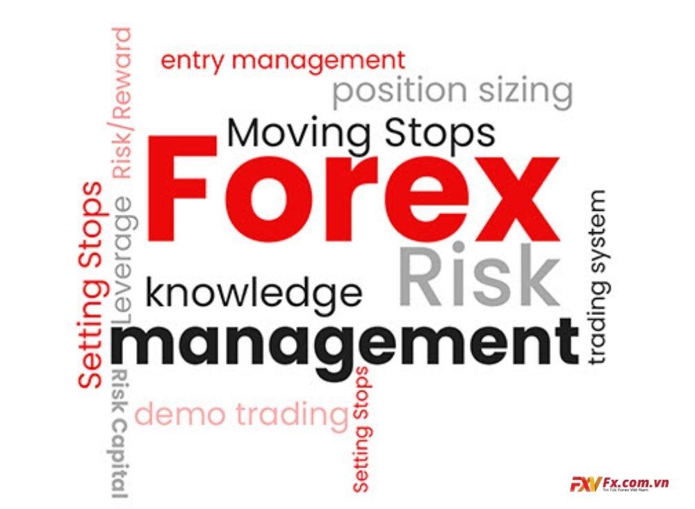 Cách quản lý vốn trong Forex
