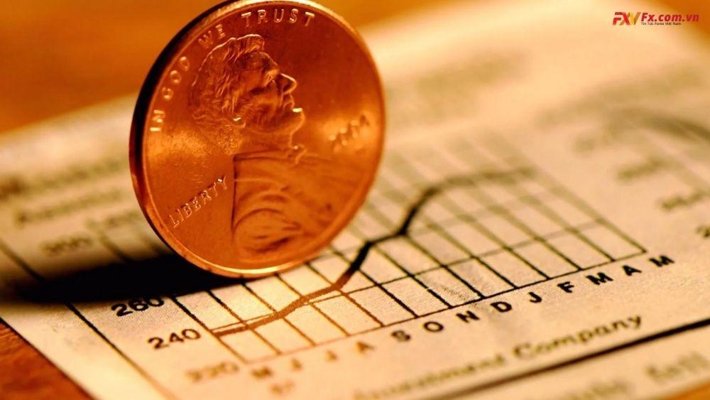 Cổ phiếu Penny