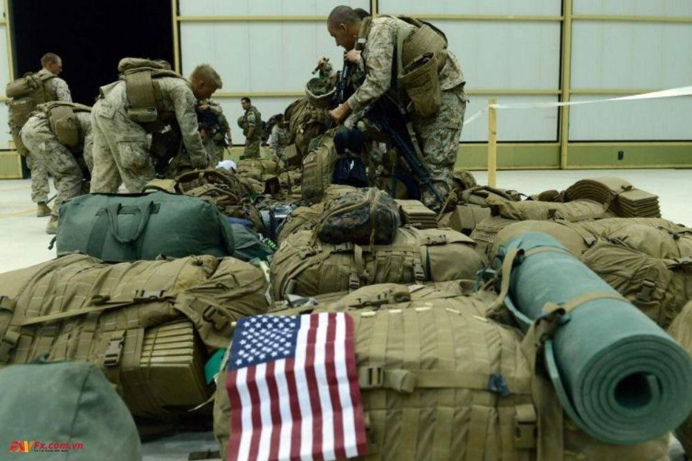 Hoa Kỳ phủ định tất cả tin tức liên quan đến việc rút quân khỏi Afghanistan