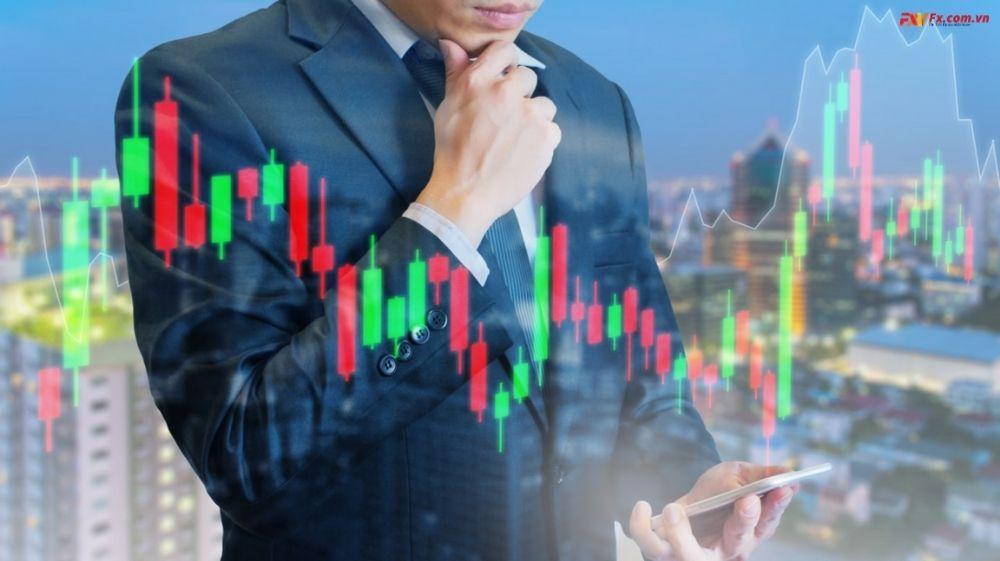 Kế hoạch giao dịch được định trước là điều quan trọng