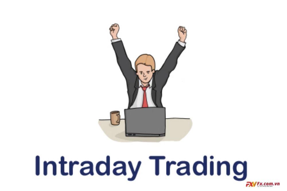 Kiến thức cơ bản về giao dịch trong ngày