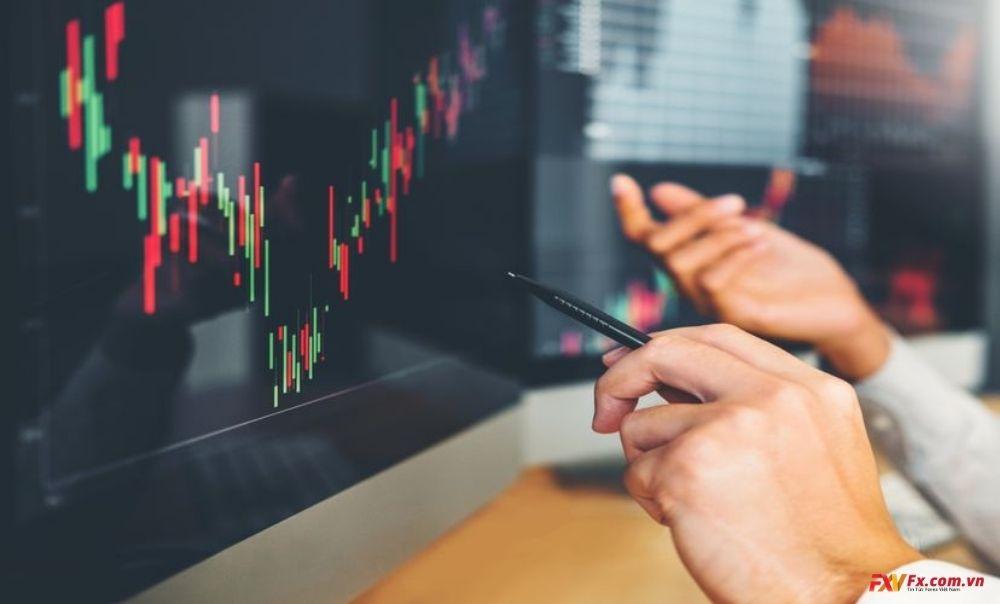Làm thế nào để quản lý giao dịch sau khi nó được mở?