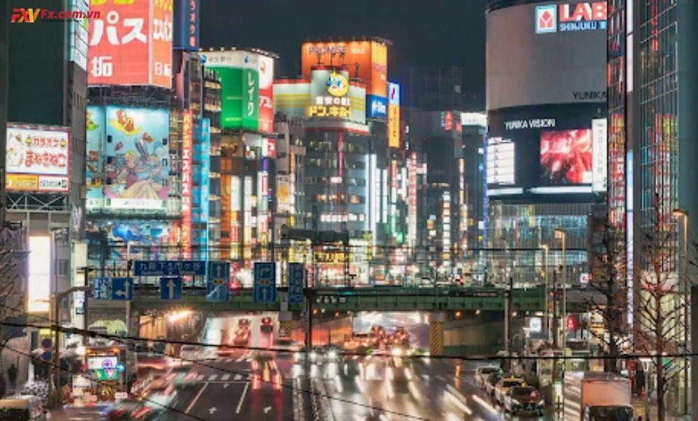 Lạm phát Nhật bản dần được cải thiện