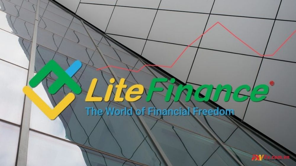 LiteFinance - Sàn ECN uy tín, chất lượng