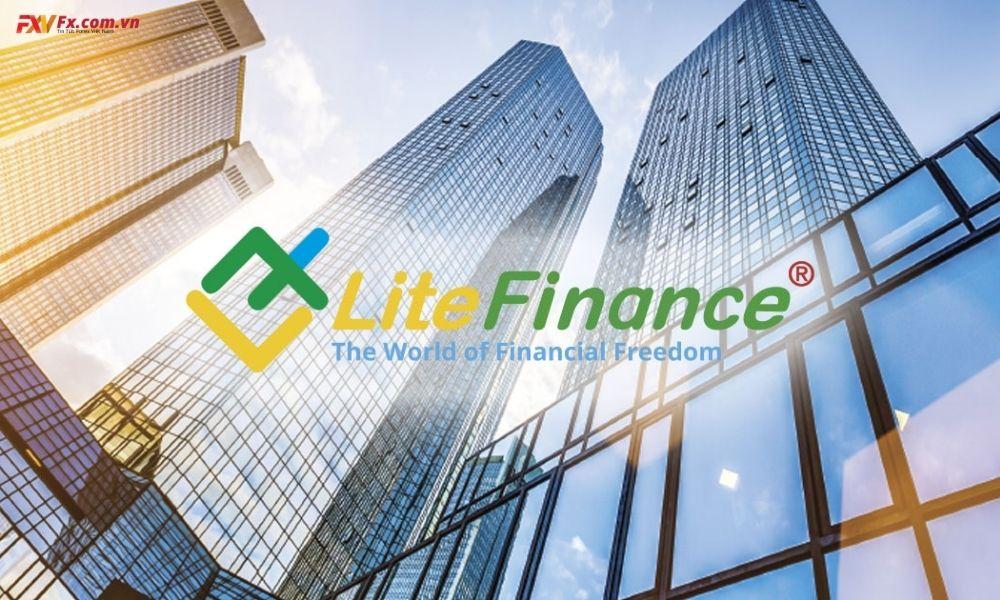 LiteFinance có phí chênh lệch thấp nhất trong các sàn giao dịch