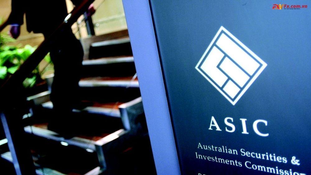 Mối quan hệ giữa ASIC và nhà giao dịch