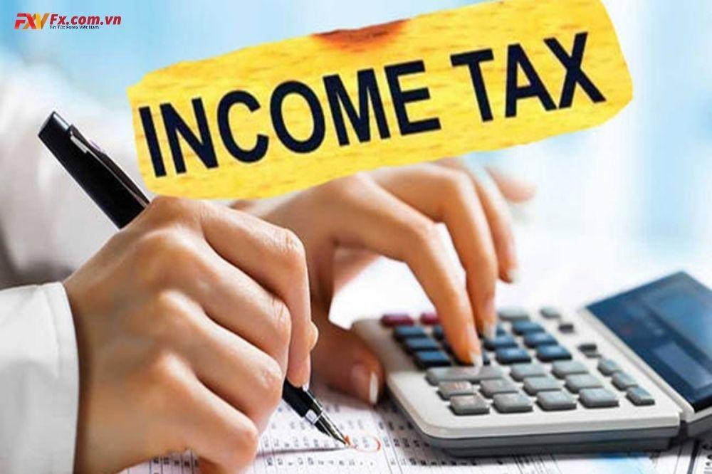 Người dân Hoa Kỳ không muốn tăng thuế thu nhập