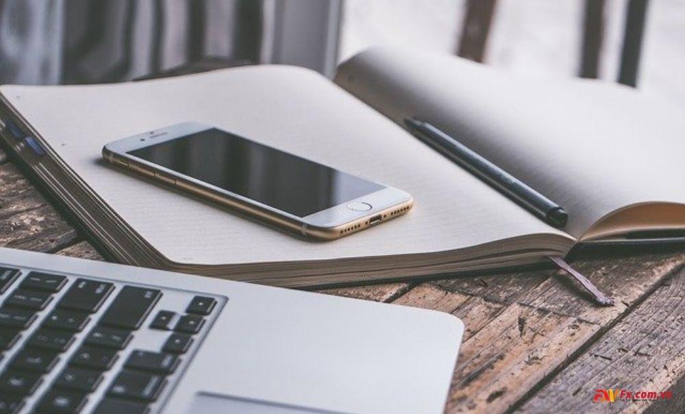 Nhà giao dịch có nên duy trì việc viết nhật ký hay không?