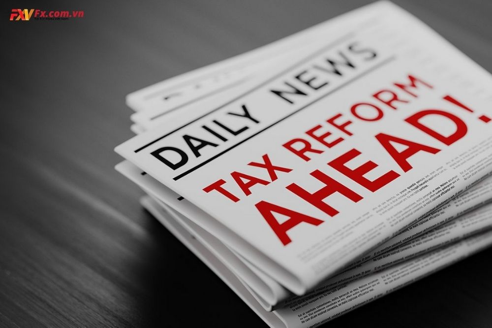 Nhà giao dịch mong đợi gì khi thay đổi thuế?