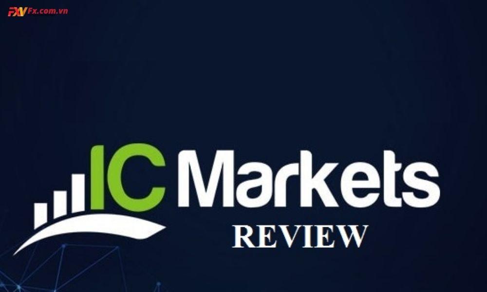Nhà môi uy tín hàng đầu IC Markets