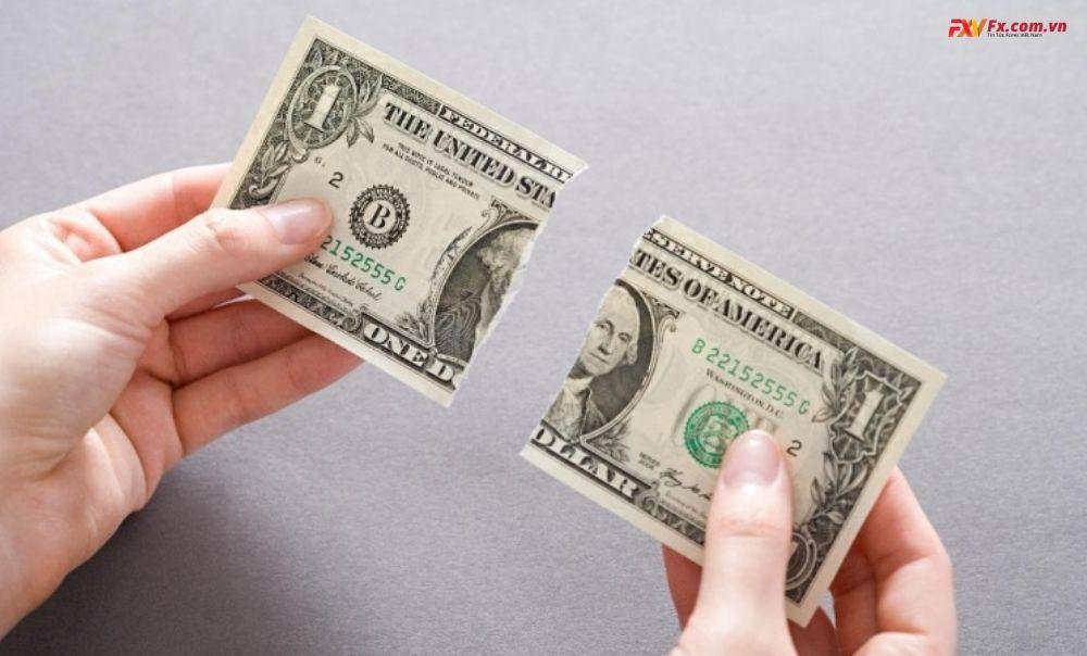 Nhiều nước có ý định bán phá giá đồng đô la