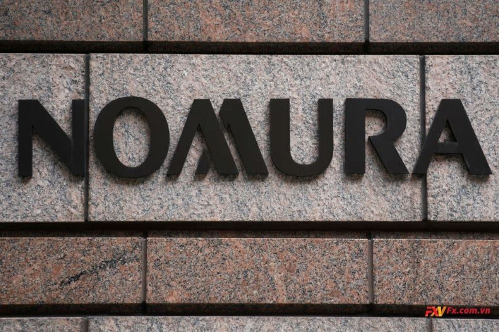 Nomura đánh dấu khoản lỗ 2 tỷ USD
