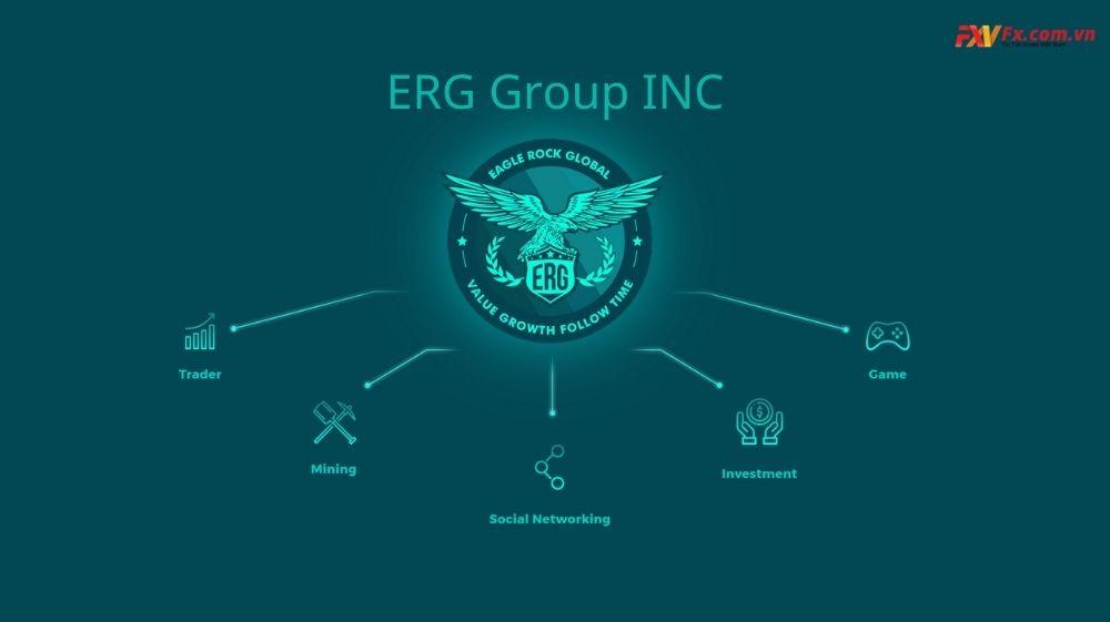 Sàn giao dịch Eagle Rock Global có tốt không?