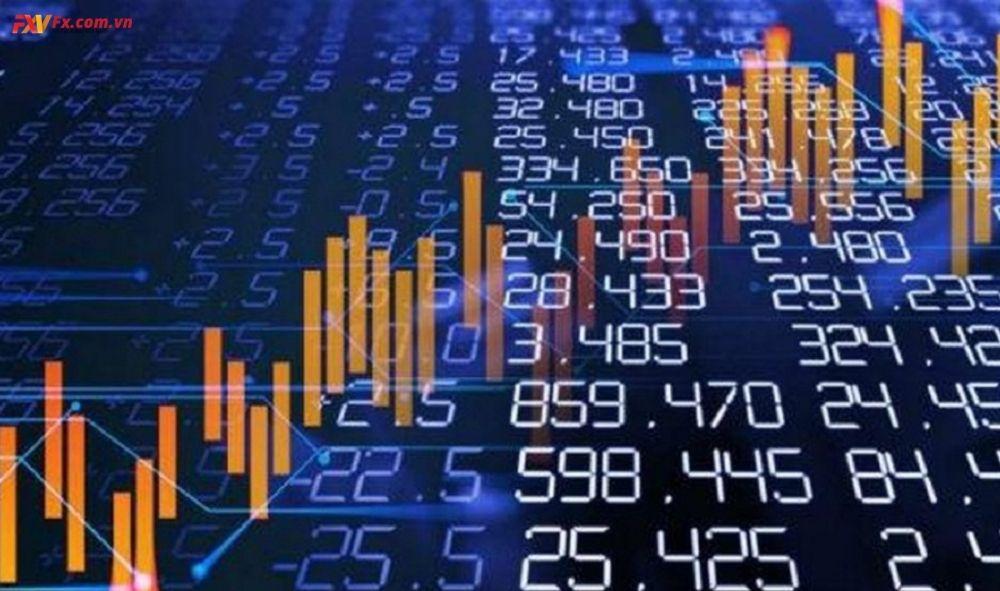 Thị trường chứng khoán tiếp tục thận trọng trong phiên