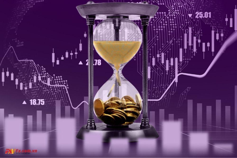 Trước khi giao dịch hãy thử tập trung vào một cặp tiền