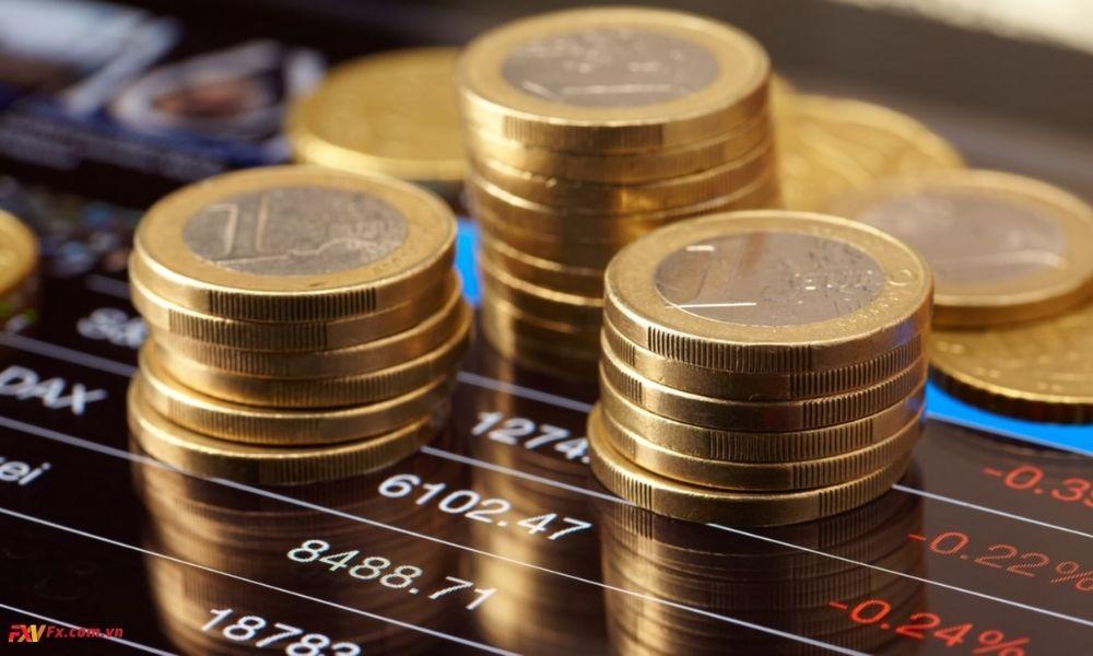 Trường hợp cụ thể về những loại lợi nhuận Forex
