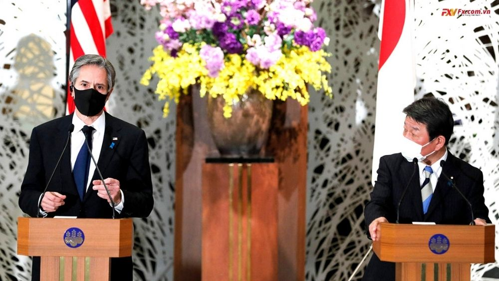 Trung Quốc không chỉ lấn chiếm đảo của Nhật mà còn lấn chiếm nhiều quốc gia khác