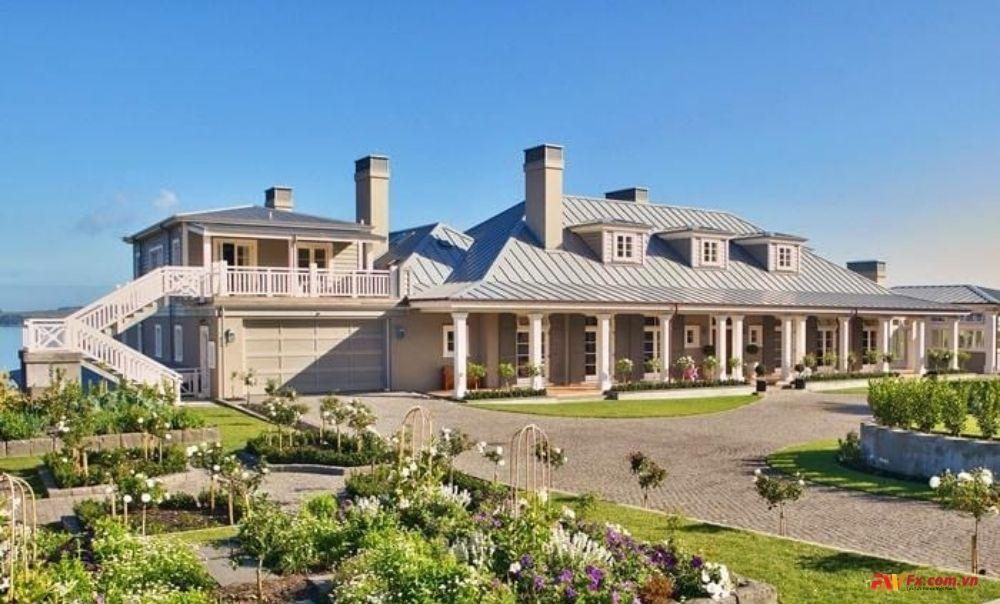 Vấn đề nhà ở ở New Zealand