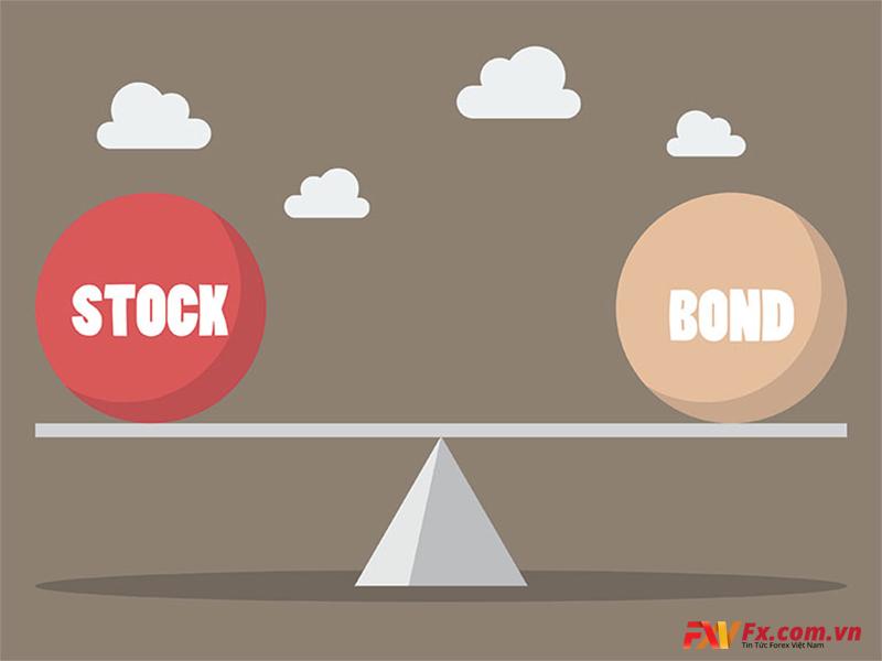 Bond là gì? Cổ phiếu và trái phiếu