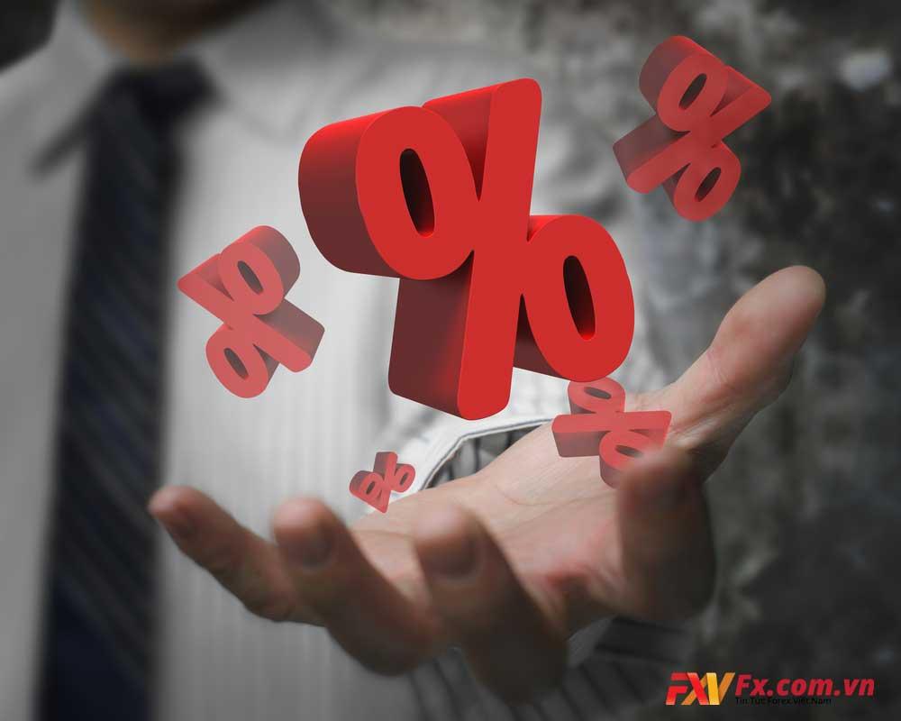 Định nghĩa về interest rate là gì