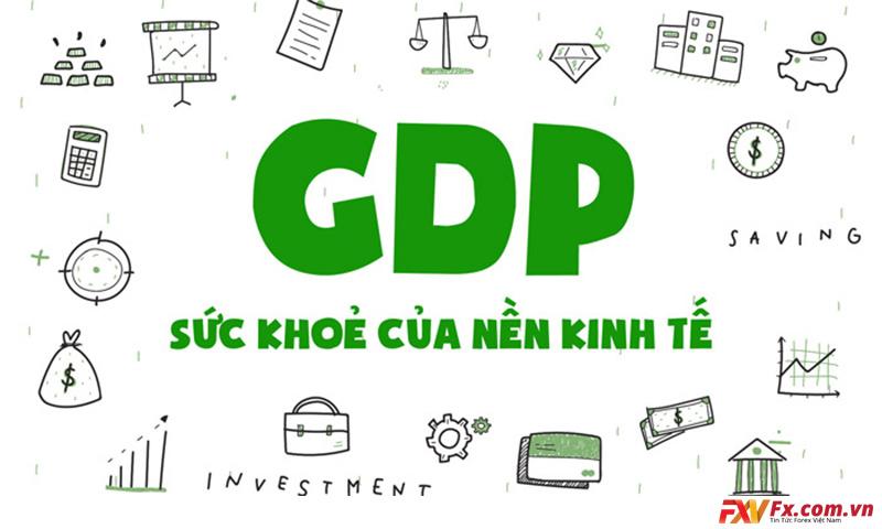 GDP là gì? Cách đo sức khỏe của nền kinh tế