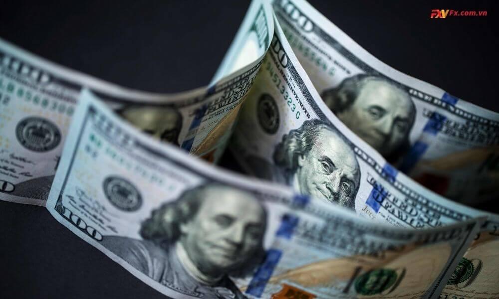 Đô la Mỹ đạt danh hiệu đồng tiền tốt hiện nay