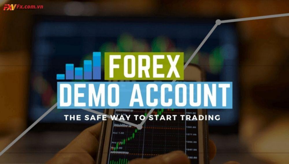 Ưu và nhược điểm của tài khoản Forex demo