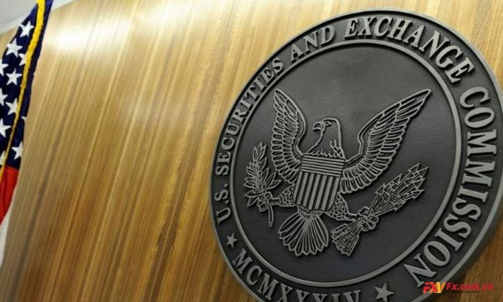 Ủy ban Chứng khoán và Giao dịch SEC